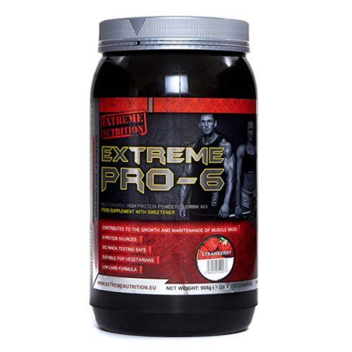 Extreme Pro 6