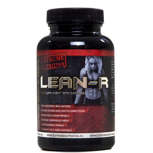 Extreme Lean-R