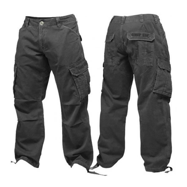 gasp army shorts
