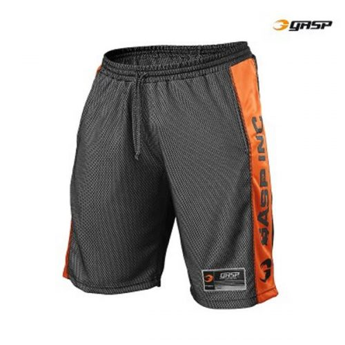 Gasp No 89 Mesh Shorts