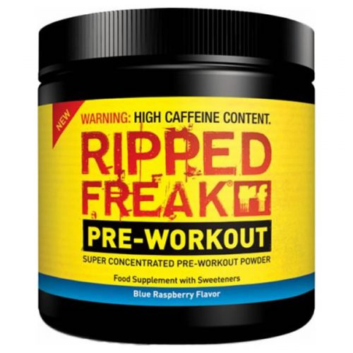 Ripped Freak Pre Workout