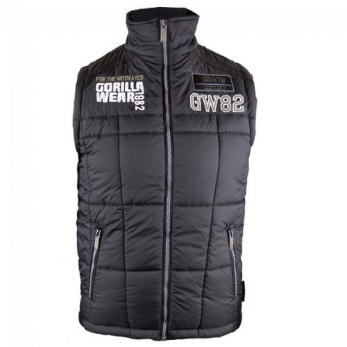 Gorilla Wear 82 Bodywarmer
