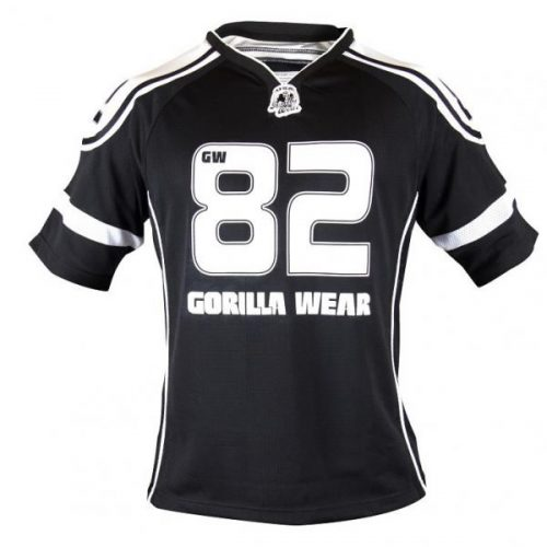 gorilla wear athlete shirt