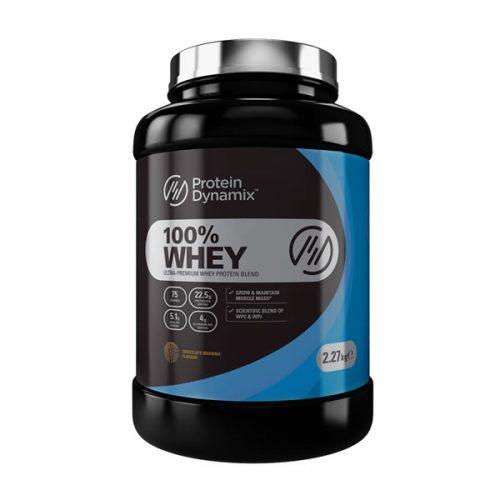Protein Dynamix 100% Whey