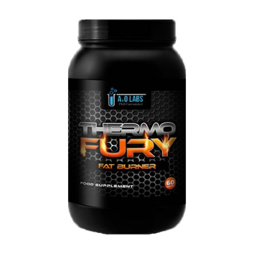 Thermo fury