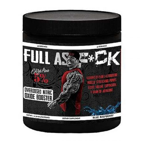Rich Piana 5% Full as F*ck
