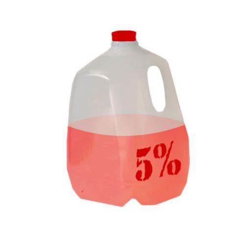 Rich Piana 5% Nutrition Jug 3785ml