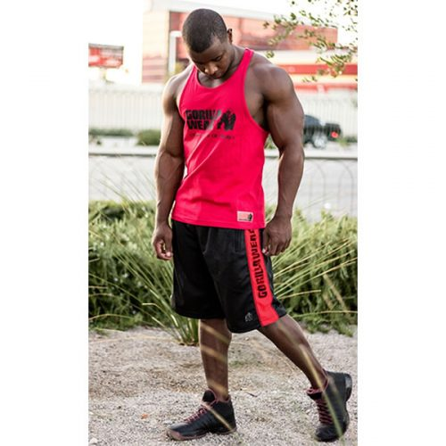 Gorilla Wear Track Shorts