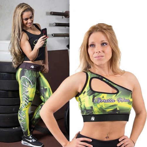 gorilla wear workout set