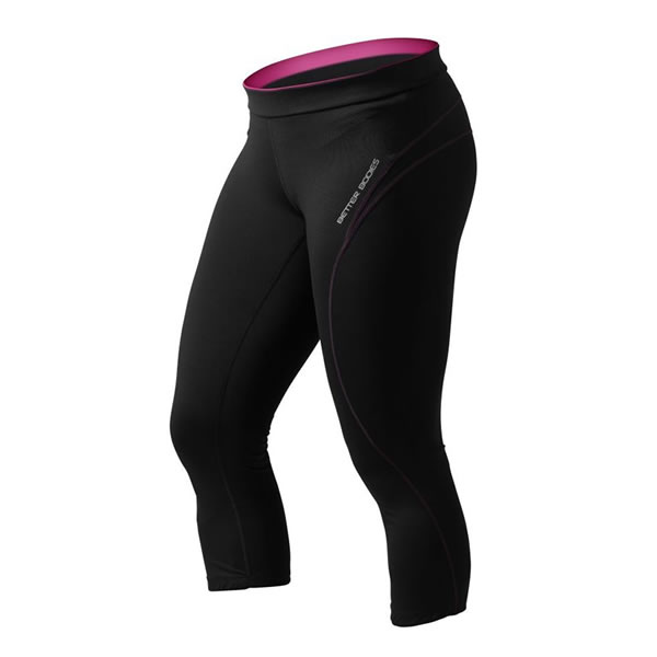 Better Bodies Fitness 3 4 Tights Bodytone Warehouse Free Delivery