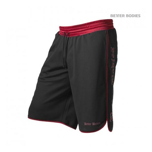 kilpailukykyinen hinta ostaa paras kuumia uusia tuotteita Better Bodies Mesh Gym Shorts
