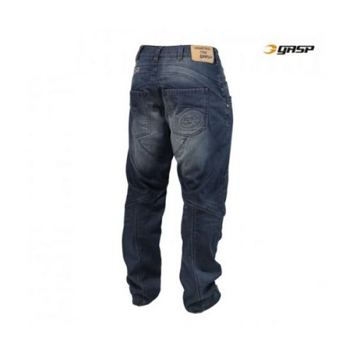 gasp max street denim back