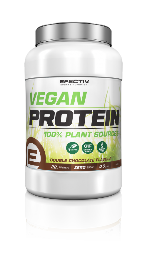 Efectiv Vegan Protein