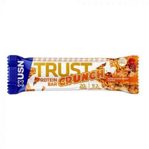 use trust crunch bar
