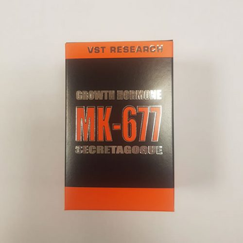 vst research mk677