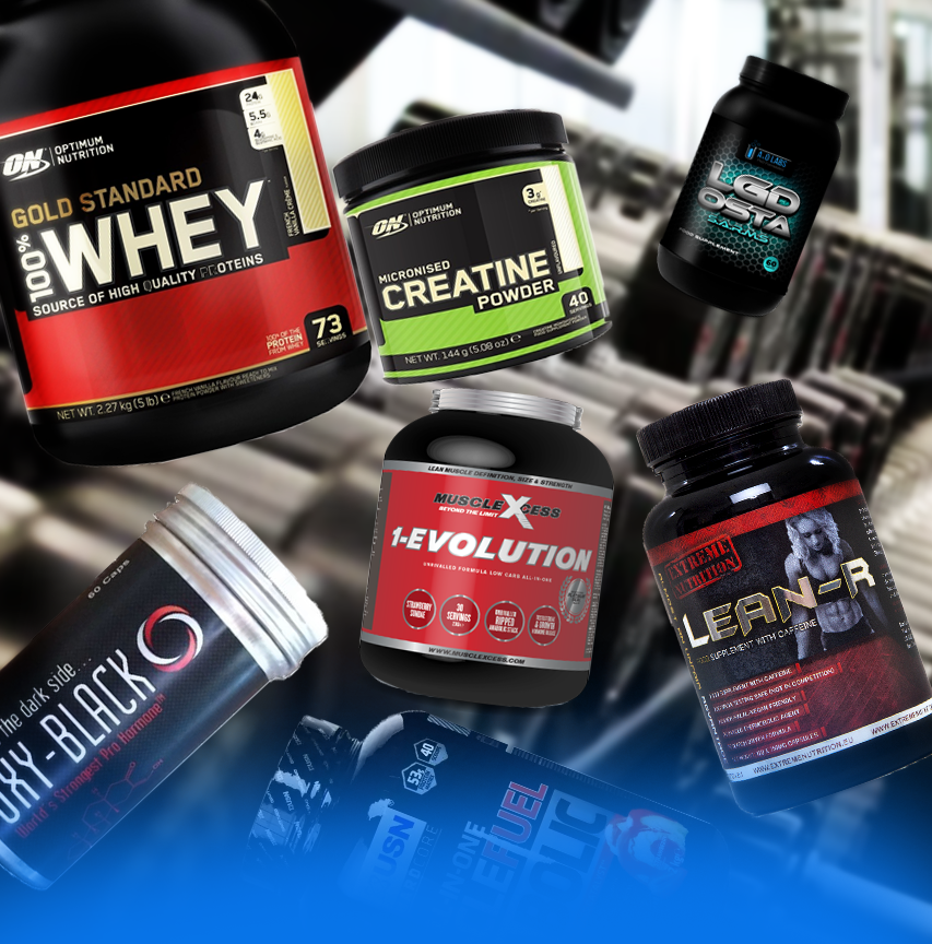 Bodytone Warehouse Supplements