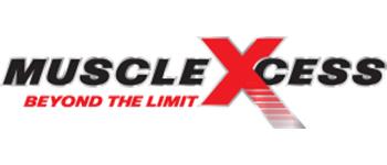 muscle xcess logo