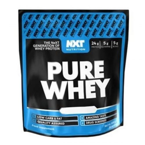 NXT Pure Whey