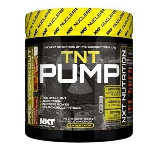 NXT TNT Pump