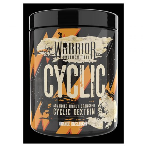 warrior cyclic dextrin