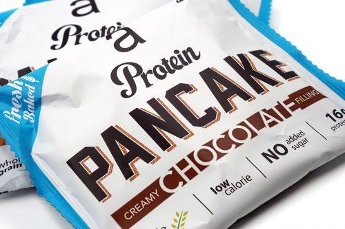 Ä nano protein pancakes