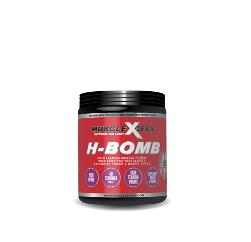 muscle xcess h-bomb