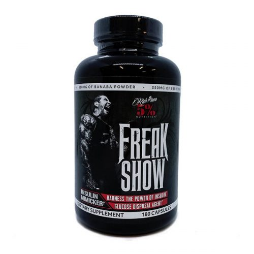Rich Piana Freak Show