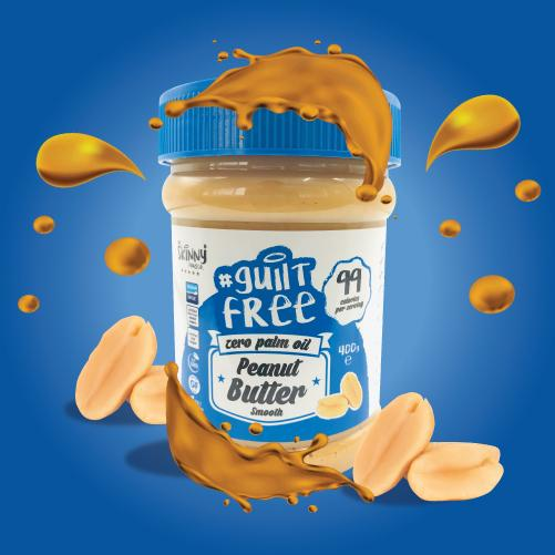 the skinny food company peanut butter