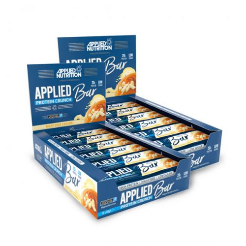 Applied Nutrition Protein Crunch Bar