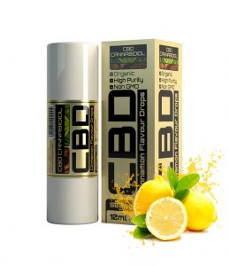 nxt cbd oil flavoured