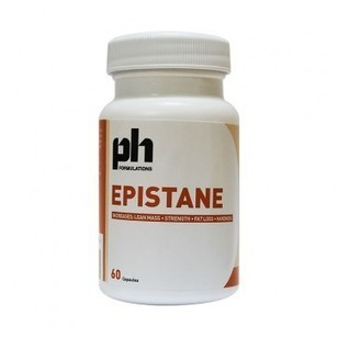 PH Formulations Epistane