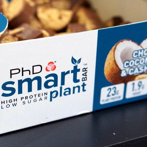 PhD Smart Plant Bar