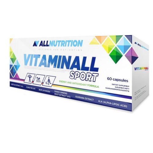 All Nutrition Vitaminall Sport