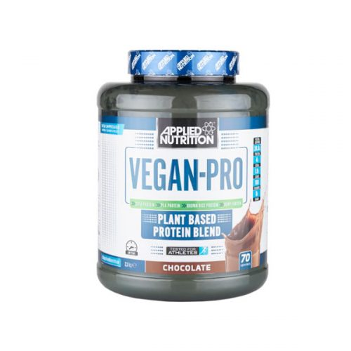 Applied Nutrition Vegan Pro Protein