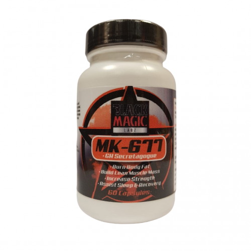 black magic labz mk677