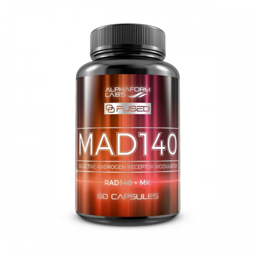 Alphaform Labs Mad 140