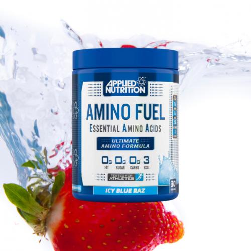 amino fuel fruit burst