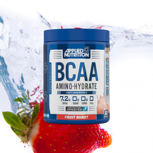 applied nutrition bcaa amino hydrate