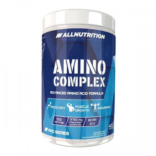 All Nutrition Amino Complex