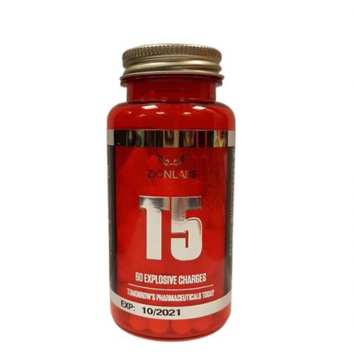 zion labs t5 fat burner