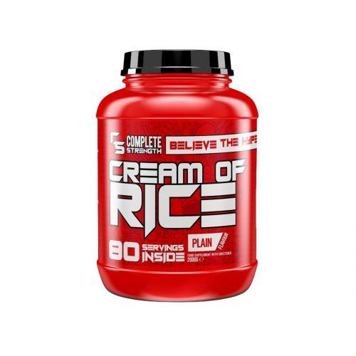 Complete Strength Cream of Rice