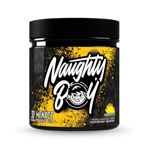 Naughtyboy Menace Pineapple OG