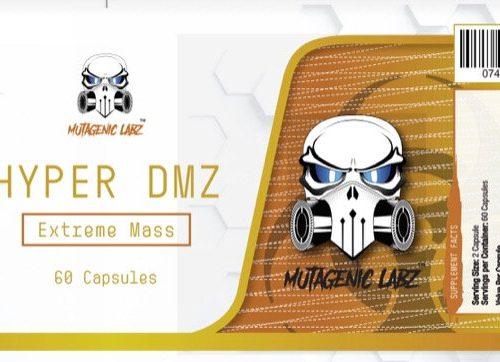 Mutegenic Labz Hyper DMZ