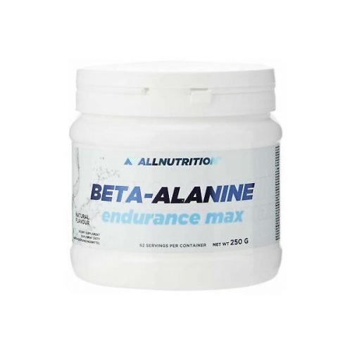 All Nutrition Beta Alanine Endurance Max
