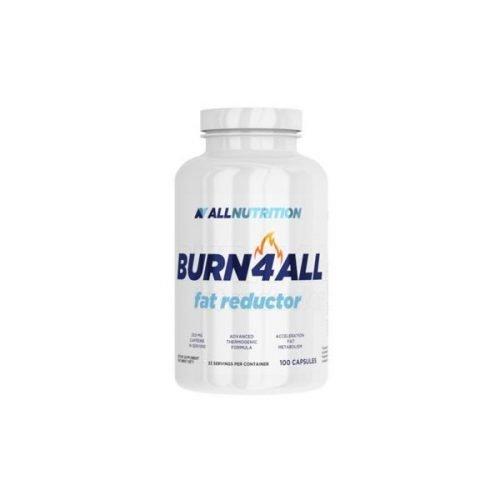 All Nutrition Burn4ALL