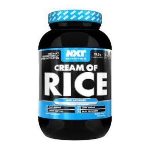 NXT Cream of Rice
