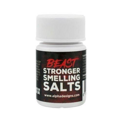 Alpha Designs Beast Stronger Smelling Salts