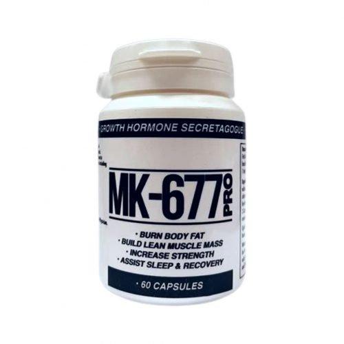 mk 677 pro